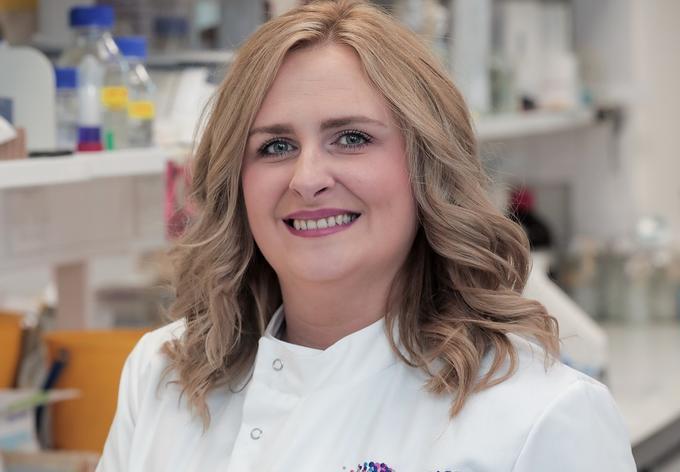 Dr Emma Kerr