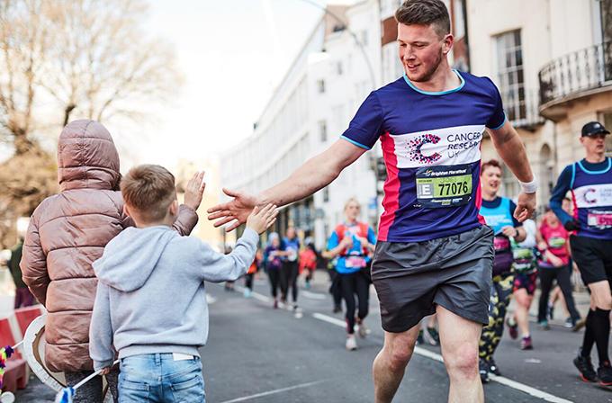 Brighton Marathon 10k