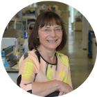 Professor Karen Vousden
