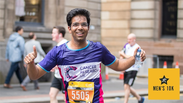2018 Men's 10k Edinburgh