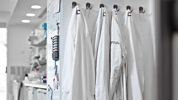 Oxford Lab