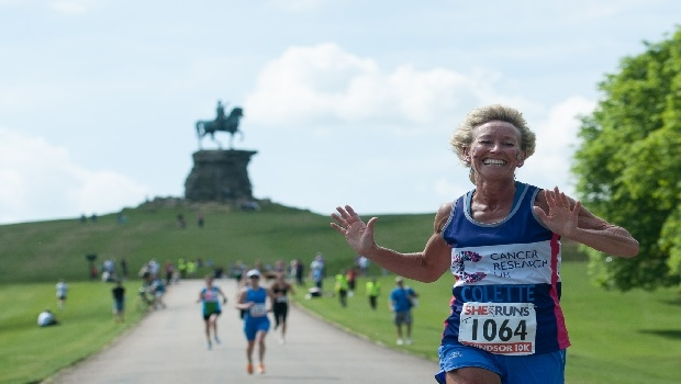 Happy Windsor Runner