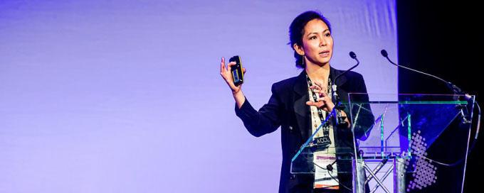 Dr Serena Nik-Zainal