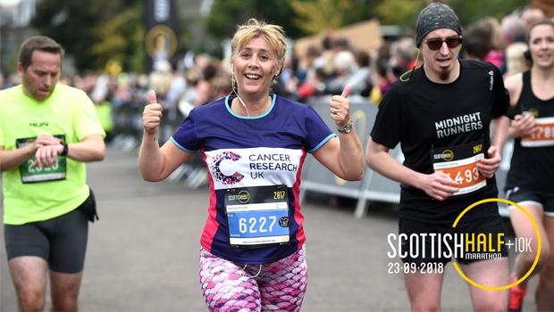 Scottish 10k