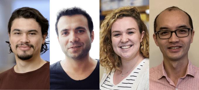 AACR-CRUK Transatlantic Fellows