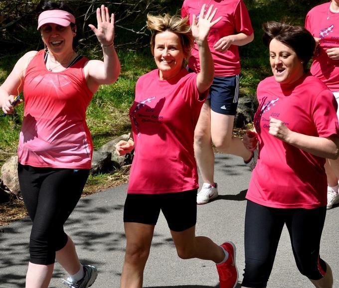 Women's Cancer Challenge