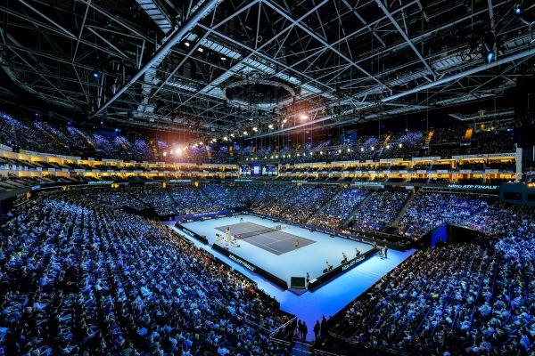 Cancer Research UK and Nitto ATP Finals team up to help beat cancer
