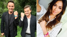 Ant and Dec and Nicole Sherzinger for World Cancer Day 2016