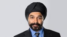 Sir Harpal Kumar Cancer Research UK Chief Executive