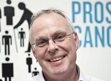 Dr Iain Frame