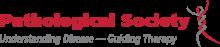 Pathological Society Logo
