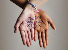 Show who you're uniting for on World Cancer Day