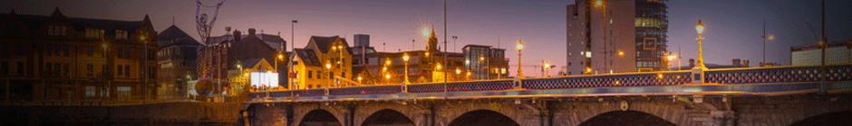 Belfast scenery