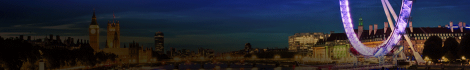 London Shine Night Walk