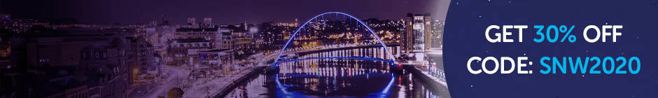 Shine Newcastle skyline and 30% off 2020 entry using code SNW2020