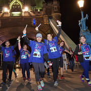 Shine Night Walk Charity Marathon And 10k Walks Across The UK