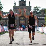 blenheim palace runners