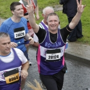 Richmond Marathon Run