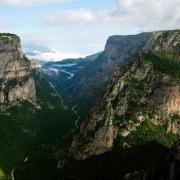 Greek Gorge Challenge