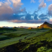 Iceland Challenge