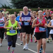 marathon of the north runner