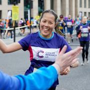 marathon of the north runner