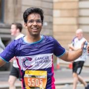 2018 Men's 10k Edinburgh