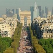 Paris Half Marathon