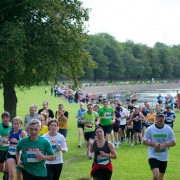 Robin Hood Marathon