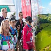 2018 Wye Valley Challenge
