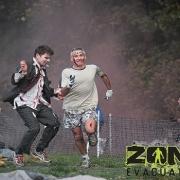 Zombie and Runner