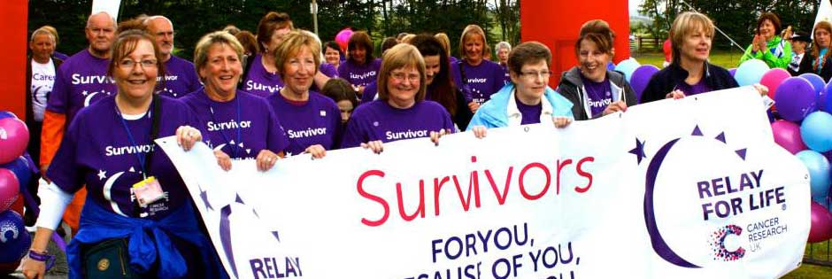 Image of Turriff relayers