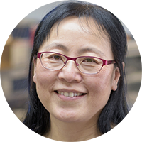 Xin Lu